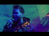 The Weeknd - I Feel It Coming / Starboy (Live on The Tonight Show starring Jimmy Fallon)