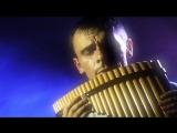 Одинокая Флейта  Волшебная мелодия. Панфлейта. Lonely Flute. Magic melody. Pan f_Full-HD