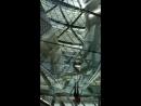 это стеклянный мост. ужасно😘✌😛 страшноооо