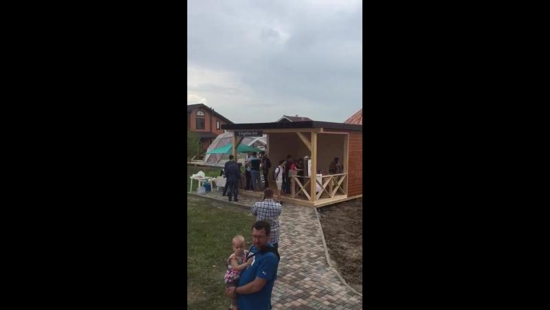 IOME x KOCHNEV - Открытие Таун-хаус поселка в г. Чехов