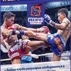 Муай Тай | Тайский бокс | Клуб Квадрат - Москва