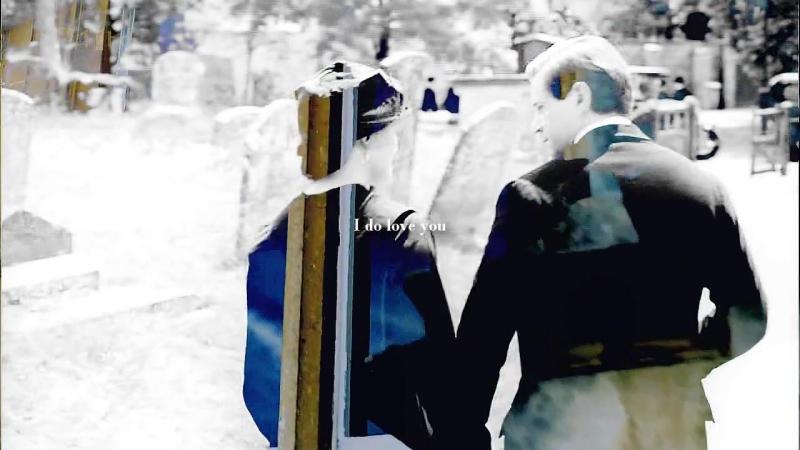 Downton Abbey / Аббатство Даунтон (Сибил и Том Бренсон) - Make it without you
