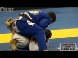 Bernardo Faria - Rodolfo Vieira 2014 Worlds Super Heavy Final