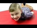 Видео про МАШИНКИ ХОТ ВИЛС Трек Hot Wheels Игрушки для мальчиков Развлечения для детей