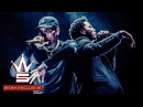 Chris Brown Dat Night Feat. Young Thug Trey Songz WSHH Exclusive - Official Audio