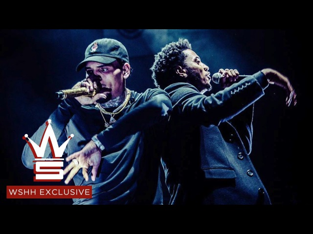 Chris Brown Dat Night Feat. Young Thug Trey Songz (WSHH Exclusive - Official Audio)