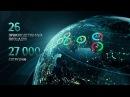 Корпоративное видео холдинга СИБУР Создание корпоративных видеороликов