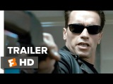 Terminator 2 Judgment Day 3D Trailer #2 (2017) Movieclips Trailers