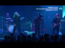 Robert Plant and the Sensational Space Shifters: Whole Lotta Love - AXS TV