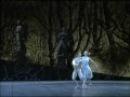 Myriam Ould Braham e Jérémie Bélingard The Nutcracker Choreography Rudolf Nureyev