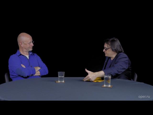 Разведопрос Игорь Викентьев о советском учёном и писателе-фантасте И.А. Ефремове