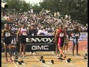 2000 全米陸上競技選手権 男子100m【U.S.OLYMPIC TRIALS】
