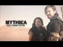 Mythica    Walk Through The Fire