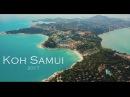 Thailand - Koh Samui 2017 - Beaches and Big Buddah