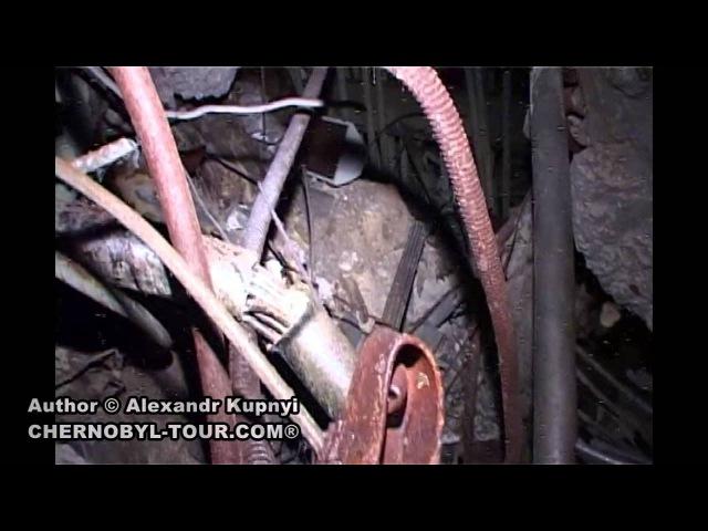 Внутри Саркофага ЧАЭС / Inside the ChNPP's Shelter - FULL VERSION