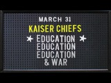 Kaiser Chiefs - Misery Company (Official Audio)