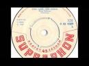 Flamengo - Svou lásku jsem rozdal [1967 Vinyl Records 45rpm]