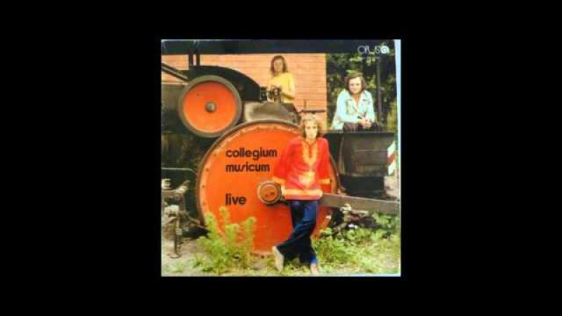 Collegium Musicum – Live 1973(Full album)