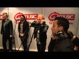 Backstreet Boys - Show 'em What You're Made Of  live @ Q-music