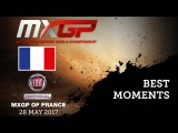 Fiat Professional MXGP of France 2017_MXGP Qualifying Race Best Moments