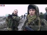 Трофейные видео укропов  И тут пришли ополченцы 21+