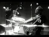 Polish-American iconic jazz drummer Gene Krupa, Eddie Shu Jazz Quartet Caravan