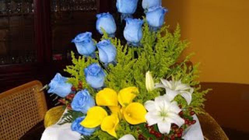 Los Mejores 20 Arreglos Florales Naturales