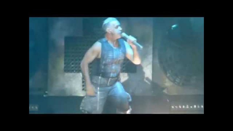 Rammstein смех и неудачки (laughter and failure)