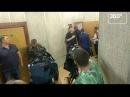 Арест подозреваемого в подготовке теракта Мухаммад Юсуфа Ашурова