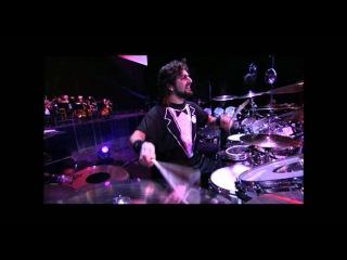 Six Degrees of Inner Turbulence [Live SCORE] - Mike Portnoy (DRUMCAM)