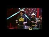 Musicclip - Brad Paisley feat. Hank Williams Jr  - I'm Still A Guy(cmt awards 2008)