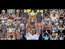 Roger Federer - All 19 Grand Slam Championship Points