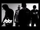 Harry Shotta, Skibadee, Eksman, Dreps, Grima Azza | DNB Art Form [Music Video]: SBTV
