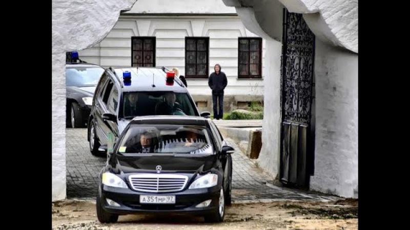 Миллиардеры Москвы и их роскошная жизнь и роскошные машины