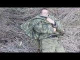 Он активно смотрел россия 24 и попал в Киевский приют для брошенных наемников патриотов московии