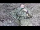 Он активно смотрел россия 24 и попал в Киевский приют для брошенных наемников пат