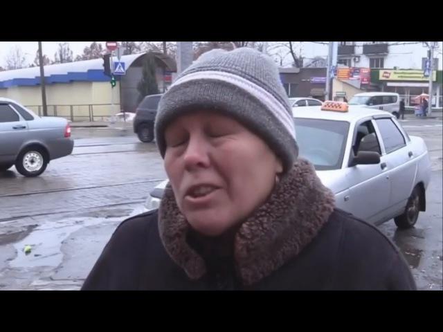 В Донецке прозвучал правильный ответ на абсурдный и надоедливый всем вопрос! / Донбасс