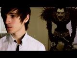 Тетрадь Смерти 2017 Трейлер - Death Note 2017 Trailer
