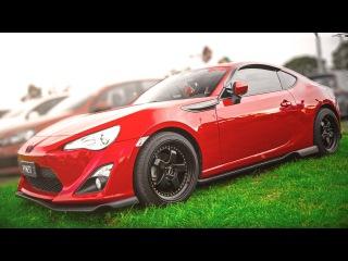 Downshift Brisbane Car Meet - December 2016 | Short Film