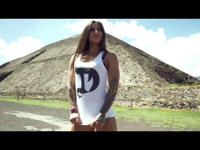 Bakhar Nabieva - Mexico Trip