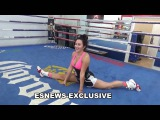 pacquiao vs broner who does snowqueenla have winning? EsNews Boxing