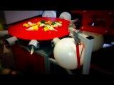 Станок для воздушных шаров ШарПринт