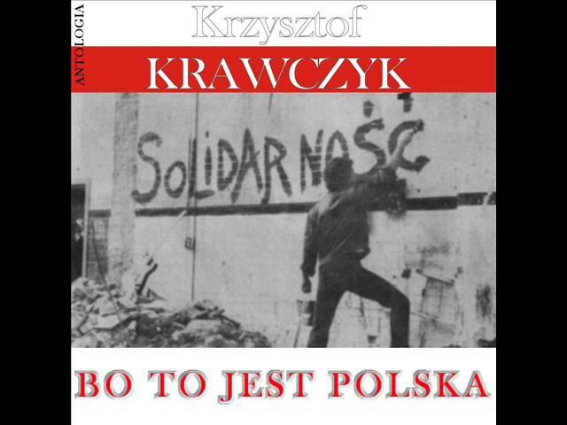 Krzysztof Krawczyk Bo to jest polska ANTOLOGIA