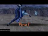 NARUTO SHIPPUDEN: Ultimate Ninja STORM 4 Эпичная битва daidara2 vs Elpadrinogame