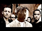 2Pac ft. Eminem &amp Linkin Park - In The End (RIP Chester Bennington)