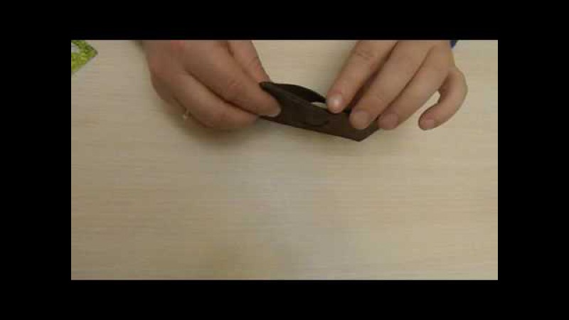 Кошелек Lucky Exclusive Wallet finger