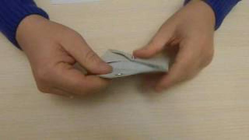 Кошелек Lucky Exclusive Wallet envelope