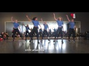100% AfroDance Workshop ShowCase Petit Afro Tresor Nzita HrnMovie