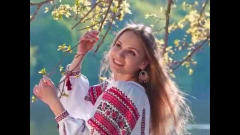Дівчата - Весільні пісні (Українська Музика)