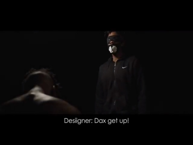DAX Panda Lost Brother Remix Music Video